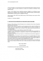 Compte-Rendu Conseil Municipal du 13 avril 2021