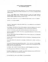 1.Délibération prescription PLU